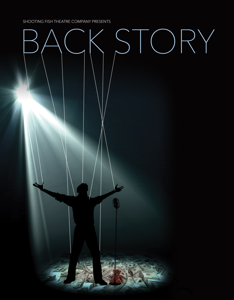 Back Story Web Image
